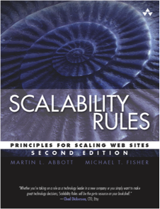 Scalability Rules Book